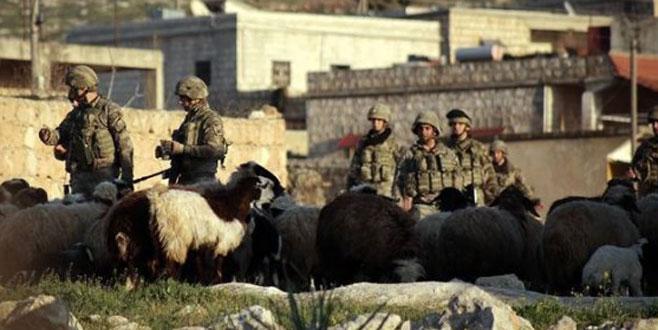 Afrin'de 12 köy daha terörden temizlendi