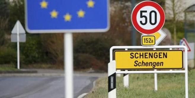 AB ülkelerine Schengen vizesi almak kolaylaşıyor