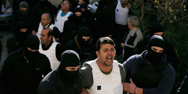 Yunanistan bir teröristin iade talebini daha reddetti!