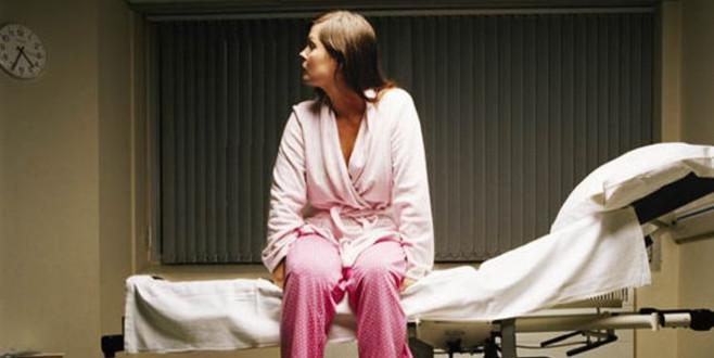 Bu haberden sonra hastayken asla pijama giymeyeceksiniz!