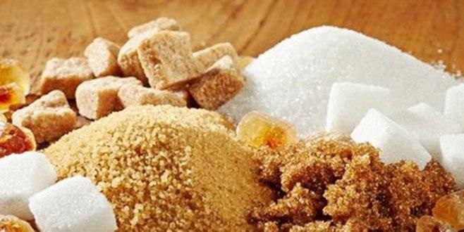 Nişasta bazlı şeker kotası yüzde 5'e düşürüldü