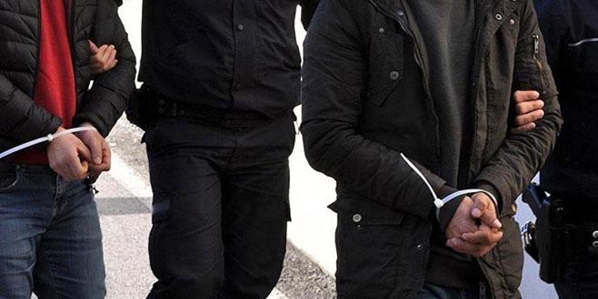 Hacısüleymanoğulları'na operasyon: Çok sayıda gözaltı var