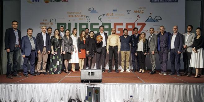 Bursagaz'dan 44,5 milyonluk yatırım