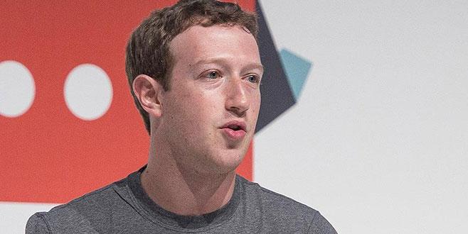 Zuckerberg, İngiltere'de ifadeye çağrıldı