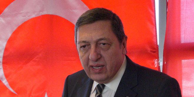Eski MHP milletvekilli Deniz Bölükbaşı vefat etti