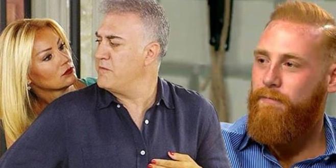 Furkan Kızılay'dan 'Aslan Ailem' açıklaması