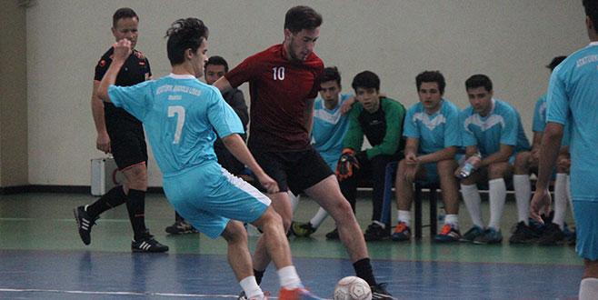 Halis Demir'de tur sevinci! 3-2