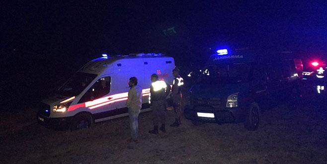 Nevşehir'de düşen askeri uçaktan acı haber!