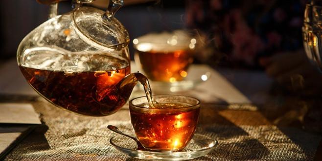 Çayı siz nasıl demliyorsununuz?