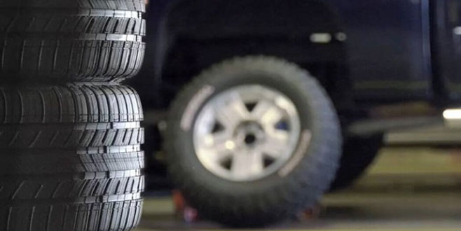 177 ülkeye araç lastiği ihracatı