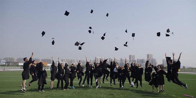 En fazla üniversiteli işsiz bu bölümden mezun