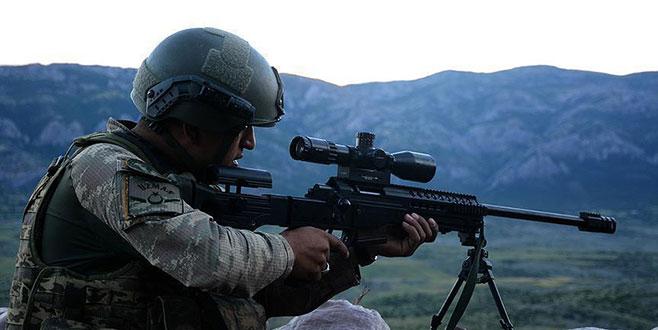 Batman'da 2 PKK'lı terörist etkisiz hale getirildi