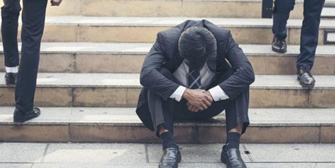 En fazla üniversiteli işsiz sosyal hizmetlerde