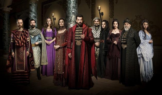 Mehmed Bir Cihan Fatihi'ne dünyaca ünlü transfer!