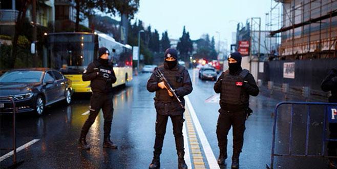 Reina saldırısında ara karar: 2 tutuklu sanık tahliye edildi