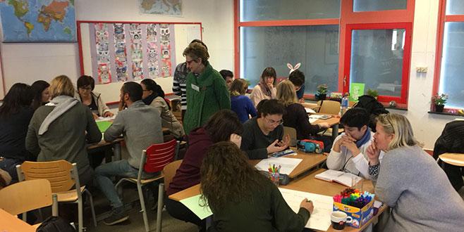 Yabancı dil eğitiminde Sınav Okulları farkı
