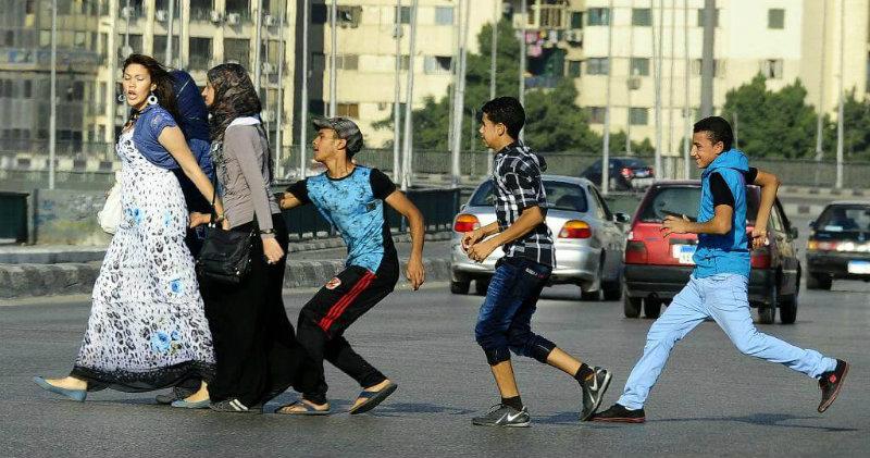Kadınlar için en tehlikeli 10 ülke! Sokakta yürümek bile korku verici