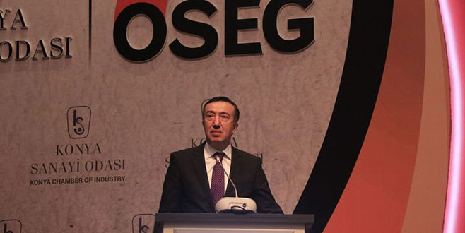 Türkiye Avrupa'da otobüs üretiminde lider