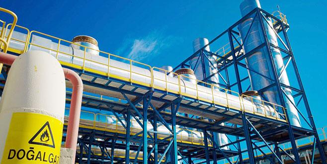 Kuraklık gaz ithalatını rekor düzeye taşıdı