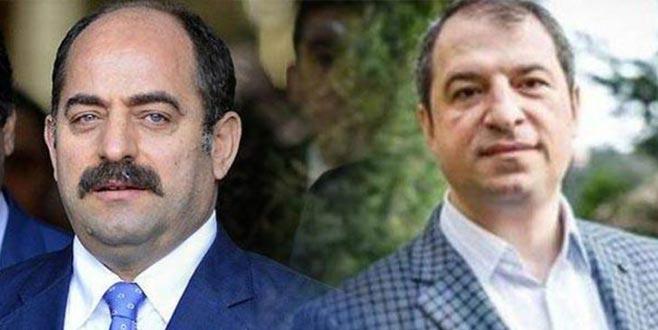 FETÖ'cü savcılar Zekeriya Öz ve Celal Kara'ya hapis cezası!