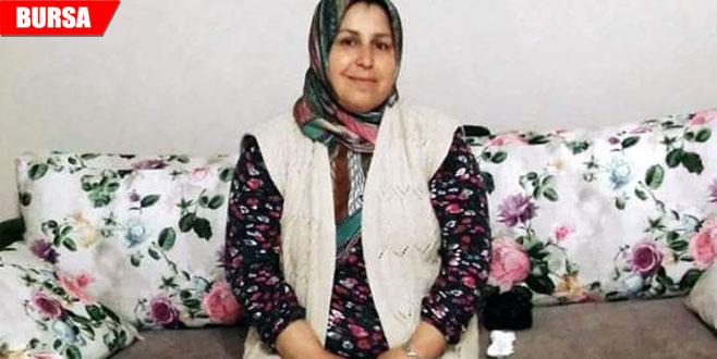 Bursa'da korkunç iş kazası