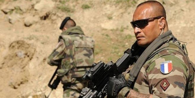 Fransa'dan geri adım! Suriye'de operasyon…