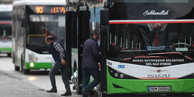 Özel Halk Otobüsçüler Odası'ndan BUKART açıklaması