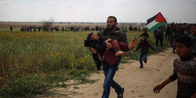 Gazze'de ölenlerin sayısı 12'ye yükseldi