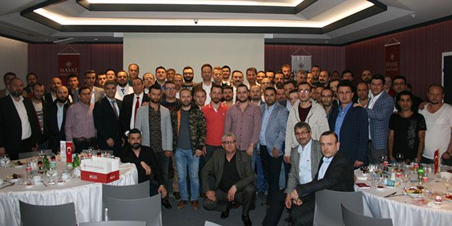 Hayat Hastanesi'nden Türk Metal üyelerine indirim