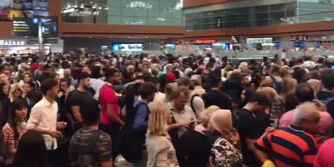Sabiha Gökçen Havalimanı'ndan yılın ilk iki ayında rekor büyüme