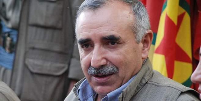 Şov yaparak Afrin'e girecekti! TSK konvoyunu vurunca kaçtı!