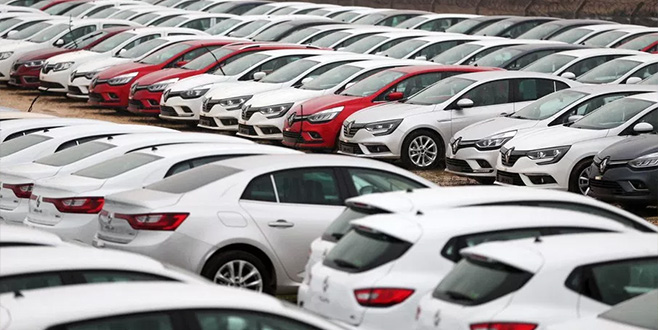 Otomotiv sektörü rekora doymuyor