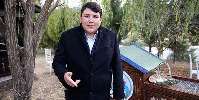 Mehmet Aydın'ın suç dosyası kabarık çıktı