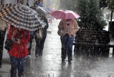 Meteoroloji uyardı! Bursa'da hava nasıl olacak?