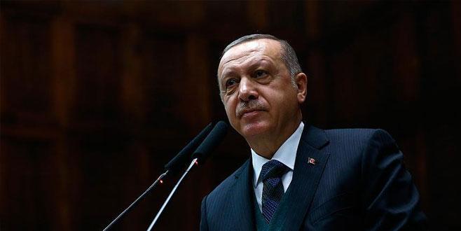 Erdoğan'dan Kılıçdaroğlu'na: Postalın eksikse sana postal gönderelim