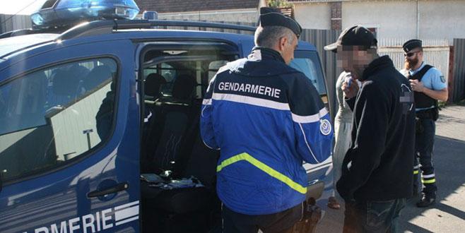 İtalya ile Fransa arasında kriz