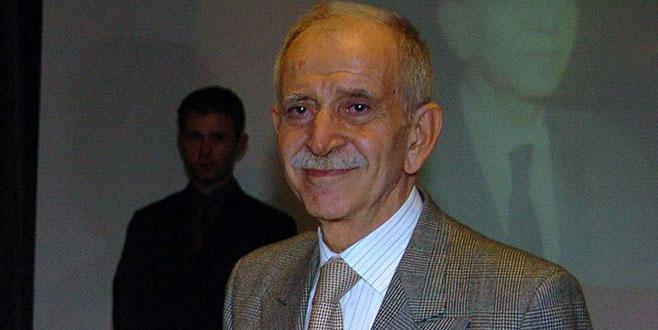 Ünlü şair Ülkü Tamer hayatını kaybetti