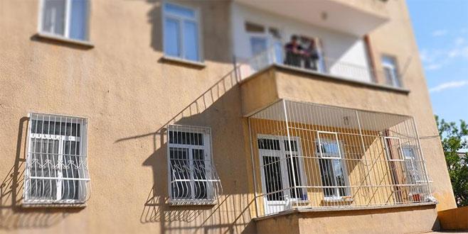 Yargıtay'dan emsal olacak 'balkon demiri' kararı