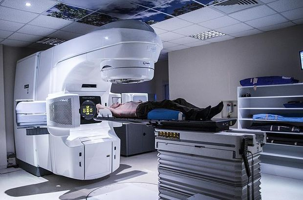 Radyoterapi alan kişilerin radyasyon yayma riski var mı?