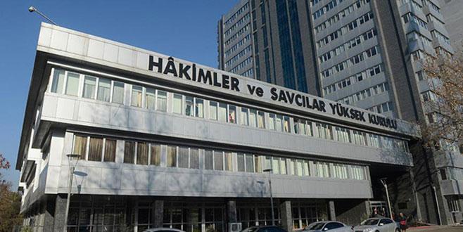 Eski HSYK üyesi cezaevinde öldü