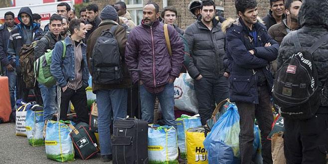 Hollanda'dan yeni mülteci planı