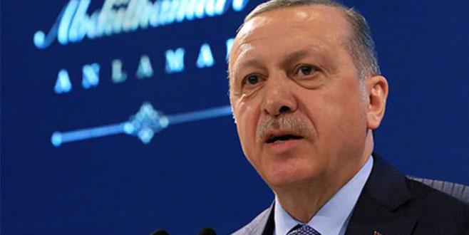 'Seçim paketi yolda, Erdoğan açıklayacak'