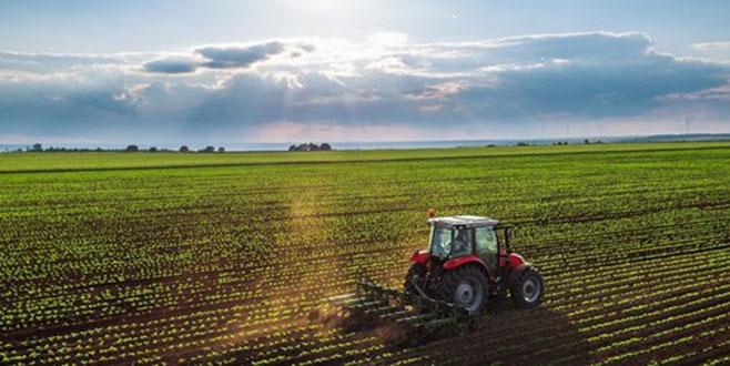 Çiftçiye erken destek müjdesi