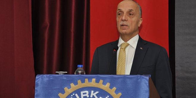 Türk-İş'ten flaş asgari ücret açıklaması…