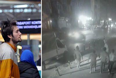 Genç basketbolcunun dramı İstanbul sokaklarında başlamış