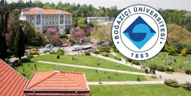 Boğaziçi Üniversitesindeki Afrin programında çıkan olayda 9 tutuklama