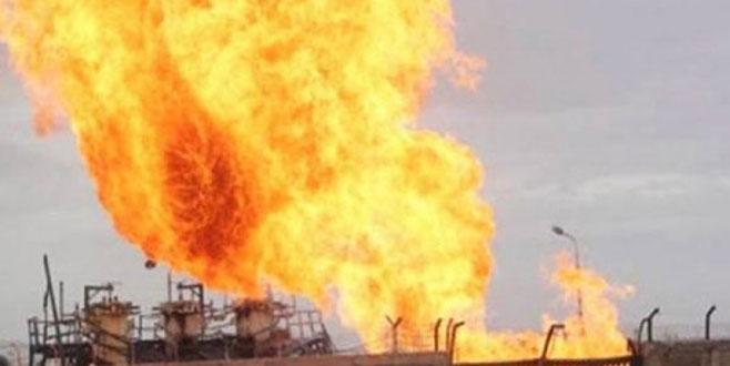 İran'da yangın faciası:11 ölü