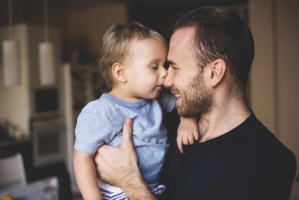 Bebekler bu özellikleri babadan alıyor