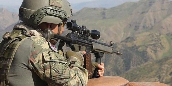 Tunceli'de çatışma: Yaralı askerler var