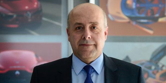 Oyak Renault'da genel müdür değişti